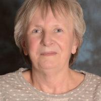 Dr Wendy Allard